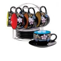 Чайные наборы на 4 , 6, 12 персон