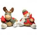 Мягкие игрушки, акссесуары для карнавалов