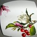 Тарелки, наборы тарелок