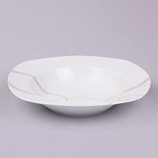 DM2101/DM9101/DM9103 Тарелка суповая 21 см