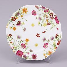 DM9364 Тарелка десертная 20 см MEADOW -