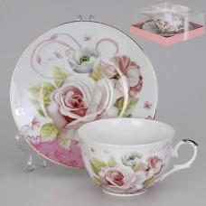 IM56-0105 Набор чайный 2 предмета 250 мл.