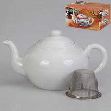 IM56-0002 Чайник заварочный 1 л. с металлическим фильтром