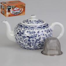 IM56-0202 Чайник с металлическим фильтром 1 л.