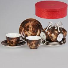 IM52-2400 Набор чайный 12 предметов 200 мл.