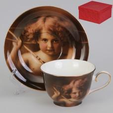 IM52-2401 Набор чайный 2 предмета 200 мл.