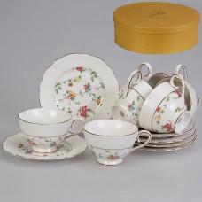 IM52-2600 Набор чайный 12 предметов 200 мл.