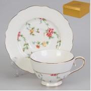 IM52-2601 Набор чайный 2 предмета 200 мл.
