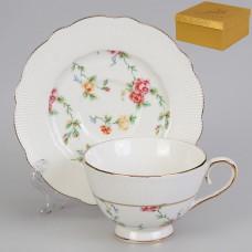 IM52-2601 Набор чайный 2 предмета 200 мл. Изыск