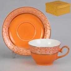 IM52-2501 Набор чайный 2 предмета 200 мл.