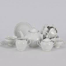 03823 Чайный сервиз на 6 персон 15 предмет