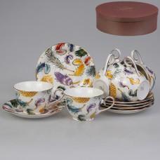 IM52-2800 Набор чайный 12 предметов 240 мл.