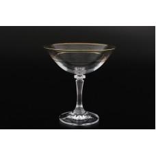 18041 Набор бокалов д/мартини 180мл (6шт)