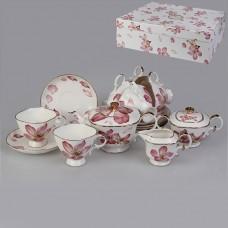 IM04-0101 Набор чайный 14 предметов 220 мл.