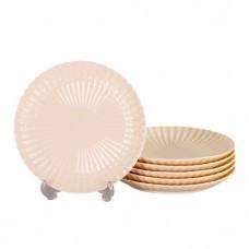 IM52-4112 Набор дессертных тарелок 6 шт 19см