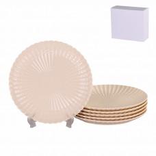 IM52-4110 Набор обеденных тарелок 6 шт 26см