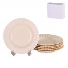 IM52-4111 Набор глубоких тарелок 6 шт 19см