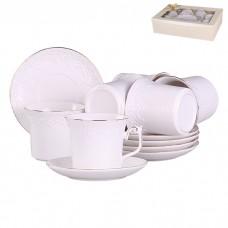 IM99-5219 Набор чайный 12 предметов 200 мл.