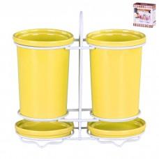 IM99-5234 Подставка для столовых приборов 13*8,5 см.