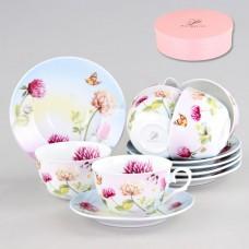 IM56-1022 Набор чайный 12 предметов 250 мл.