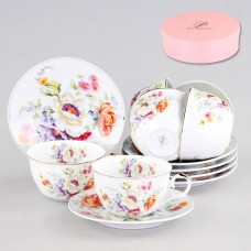 IM56-1222 Набор чайный 12 предметов 250 мл.