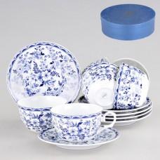 IM56-0222 Набор чайный 12 предметов 250 мл.