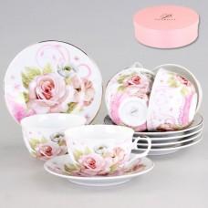 IM56-0122 Набор чайный 12 предметов 250 мл.