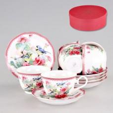 IM56-1422 Набор чайный 12 предметов 250 мл.