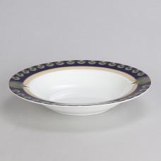 DM9502 Тарелка суповая 1001 NIGHTS 23см