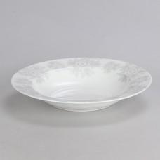 DM9482 Тарелка суповая LUCKY CHARM 23см