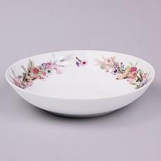 DM9582 Тарелка суповая 21 см