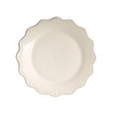 9795003 Тарелка десертная Айвори d=21 см