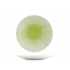 3244003 Тарелка десертная Лайм d=20 см