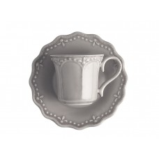 9795161/набор Набор чайных пар v=220 мл 6 шт
