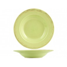 9760502/набор Набор тарелок суповых Алесия d=23 см 6 шт
