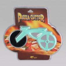 IM99-4716/1 Нож для пиццы 21*22 см. (голубой)