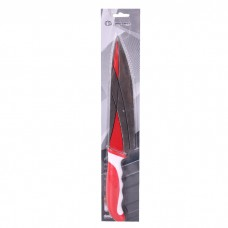 IM99-4708/1 Нож поварской (красный)