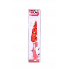 IM99-4718/2 Нож 12 см. (красный)