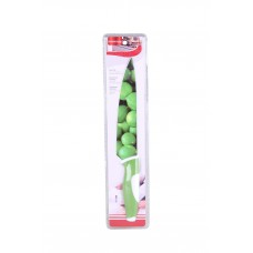 IM99-4720/3 Нож 17 см. (зеленый)