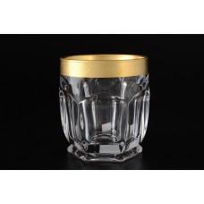 12315 Набор стаканов для виски 250 Сафари голд
