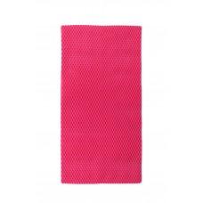 IM99-5604/роз Коврик для ванны 34*69 см. (розовый)