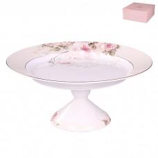 IM52-2720 Блюдо для торта на ножке 37 см.