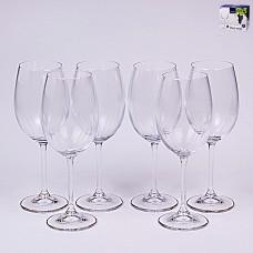 02B4G001450 Набор бокалов для вина 450 мл. 6 шт.