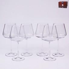 02B2G003570 Набор бокалов для вина 570 мл. 6 шт.