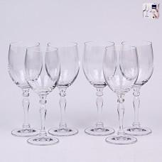 02B4G005200 Набор бокалов для вина 200 мл. 6 шт.