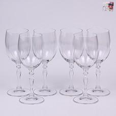 02B4G005250 Набор бокалов для вина 250 мл. 6 шт.