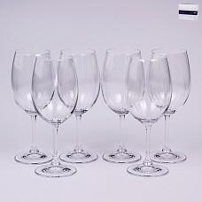 02B4G006340 Набор бокалов для вина 6 шт. 340 мл.