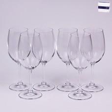 02B4G006430 Набор бокалов для вина 6 шт. 430 мл.