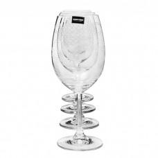 KE02B4G006430D-4GB Набор бокалов для вина 4 шт. 430 мл.