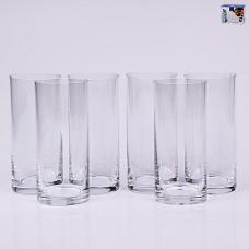 02B2G001350 Набор стаканов для воды 6 шт. 350 мл.